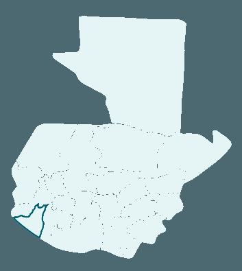 Ilustración mapa para la campaña de crowdfunding de FUNDAP