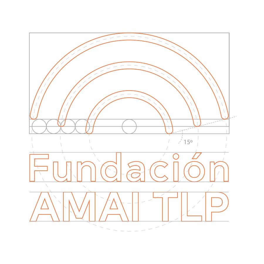 Construcción Logo AMAI TLP