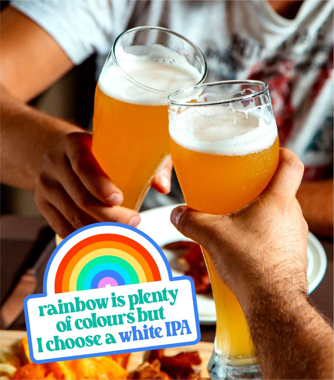 Sticker Cerveza