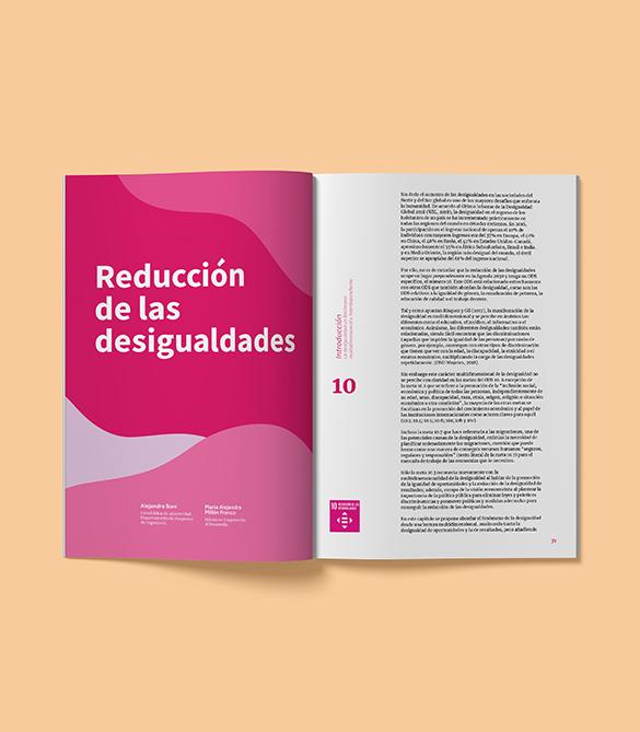 Páginas ODS 10