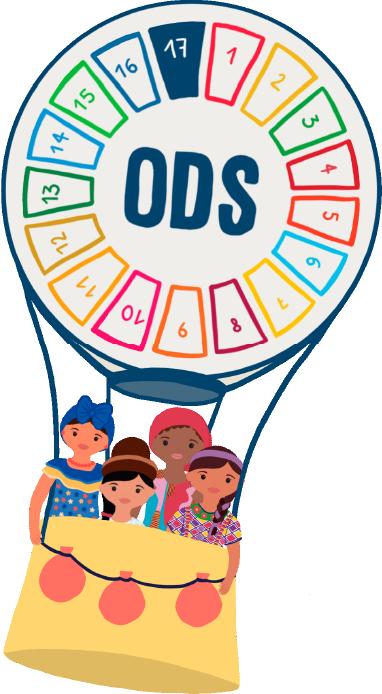 Globo ODS
